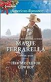 Her Mistletoe Cowboy (Forever, Texas)