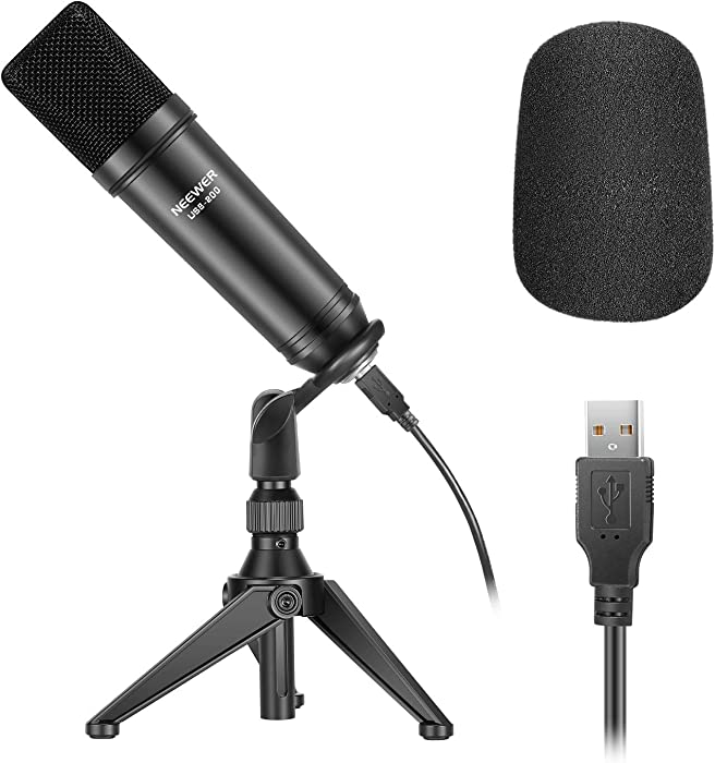 Top 10 Desktop Mic No Stand
