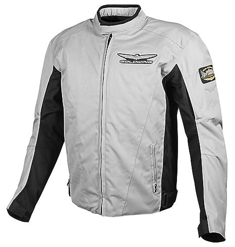 Amazon.com: Honda Goldwing Touring - Chaqueta de moto para ...