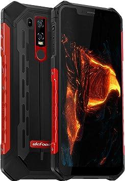 Ulefone Armor 6 IP68 Smartphone Libre Resistente 4G Outdoor ...