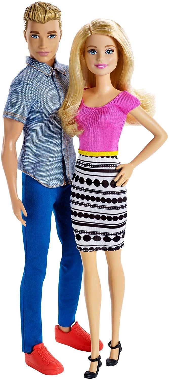 Dating Ken Dolls Speed Dating speech