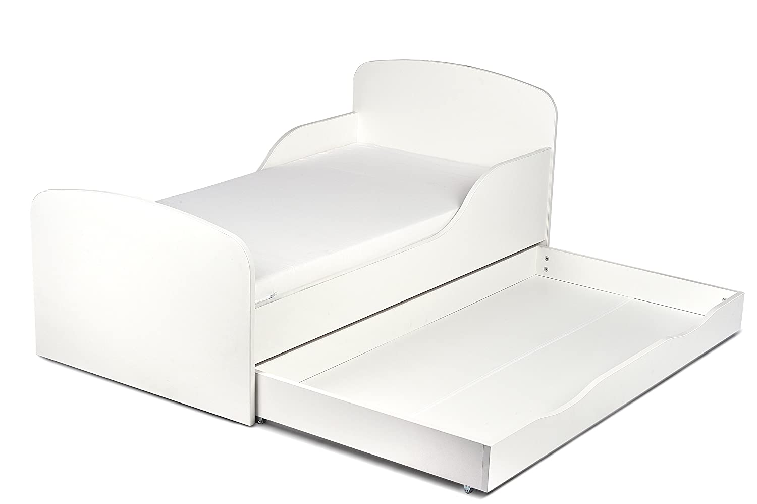 Best letto a cassetto pictures for Letto 120x190 ikea
