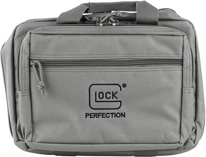 Top 10 Glock 2 Pistol Range Bag