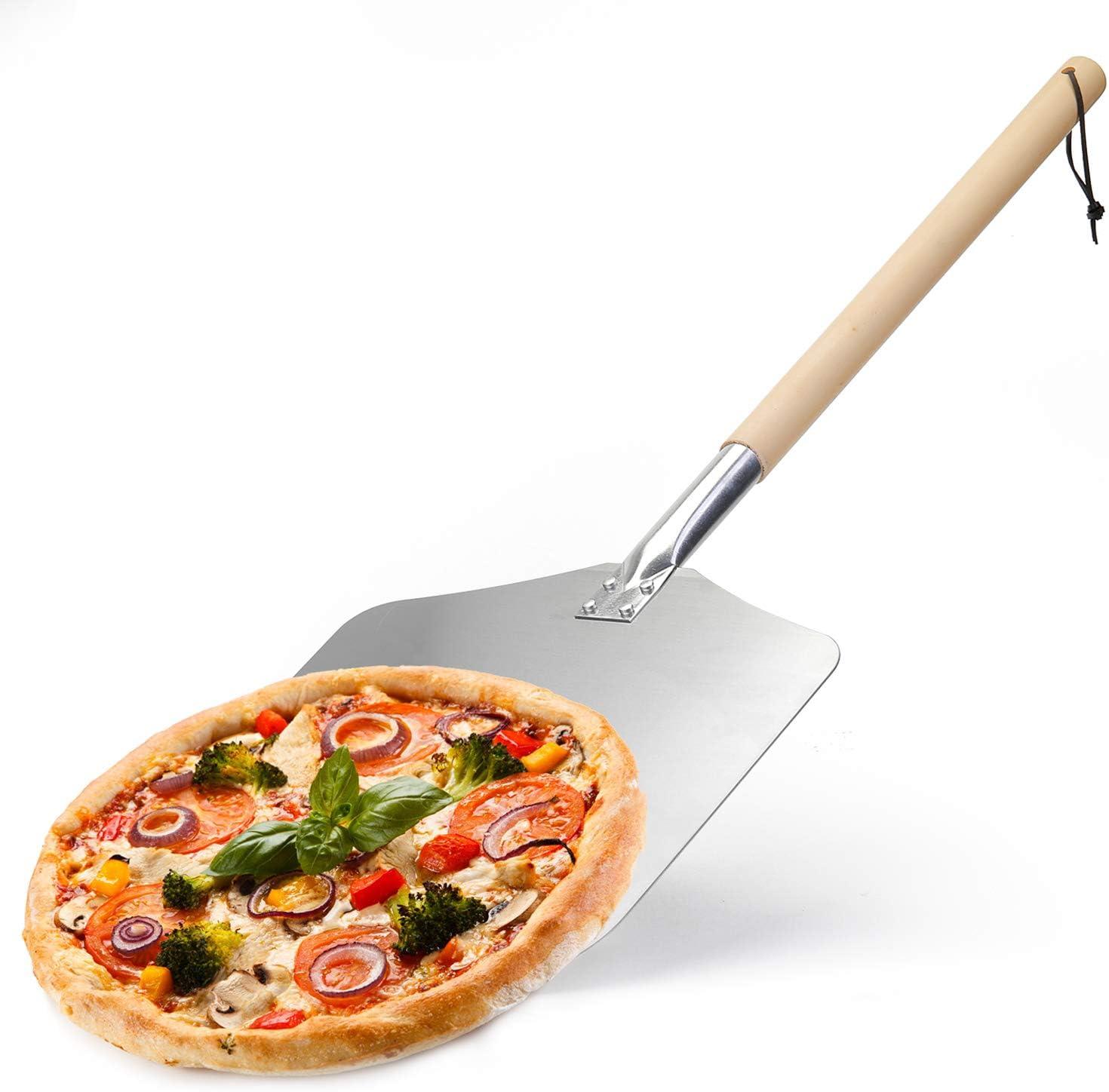 UPKOCH Moule /à Pizza 10 Pouces Plateau /à Pizza Filet Plat de Cuisson Antiadh/ésif Ustensiles de Cuisson en Aluminium