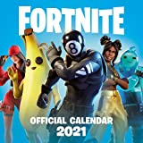 FORTNITE Official 2021 Calendar