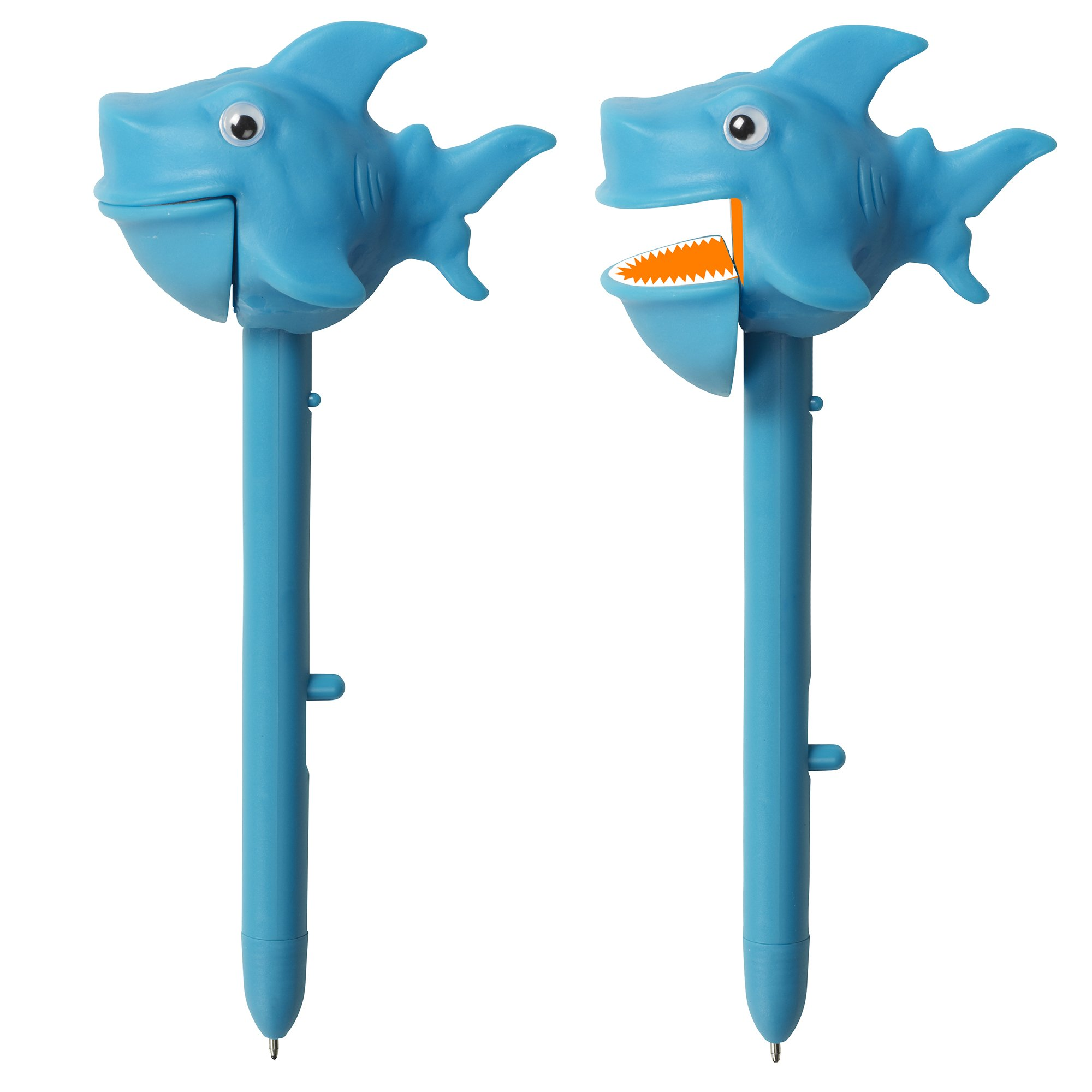 Educational Insights The Sea Squad Puppet-on-a-Pen Party Pack of 24 by Educational Insights (Image #2)