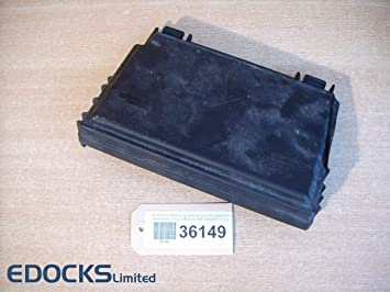lid cover trim fuse box relay box corsa d meriva b opel