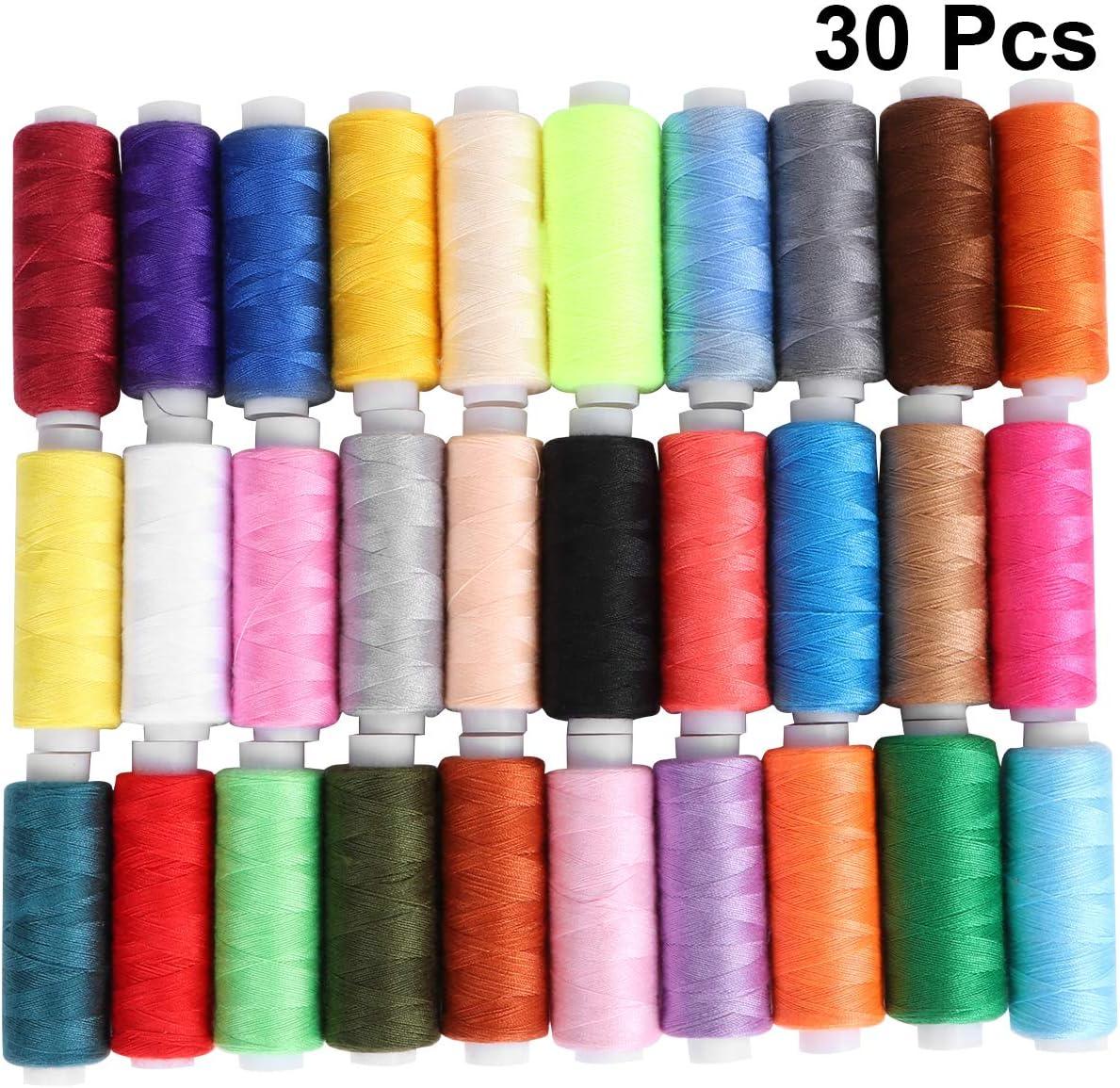 Proglam Kit de Costura para Costura Color al Azar