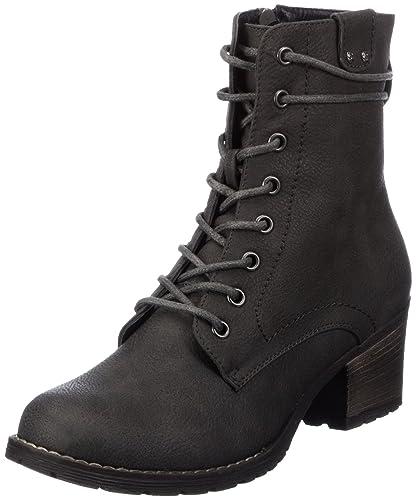 b482c46798b5 Rieker 92511 Damen Halbschaft Stiefel  Amazon.de  Schuhe   Handtaschen