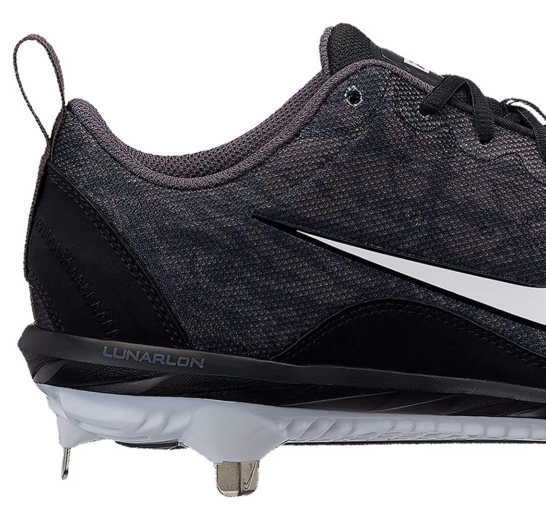 Nike Womens Lunar Hyperdiamond 2 Pro Fastpitch Softball Cleats