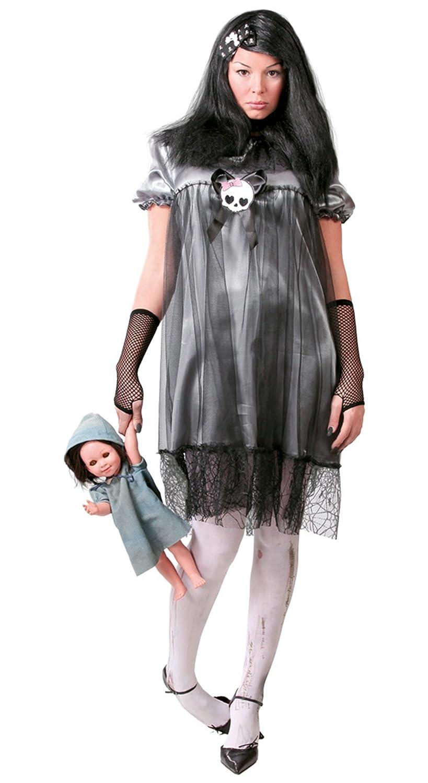 GUIRMA - Disfraz Baby Dead para adultos (80572): Amazon.es ...