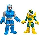 Fisher-Price DC Super Friends Imaginext Darkseid & Minion Action Figure
