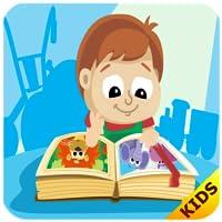 ABC & 123 rhyming dictionary