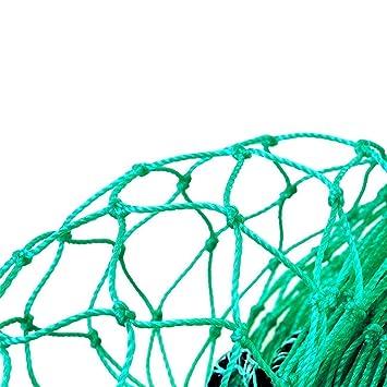 Gep/äcknetz Anh/ängernetz Sicherungsnetz Ladungssicherungsnetz 3,50 x 2,50 m Abdecknetz