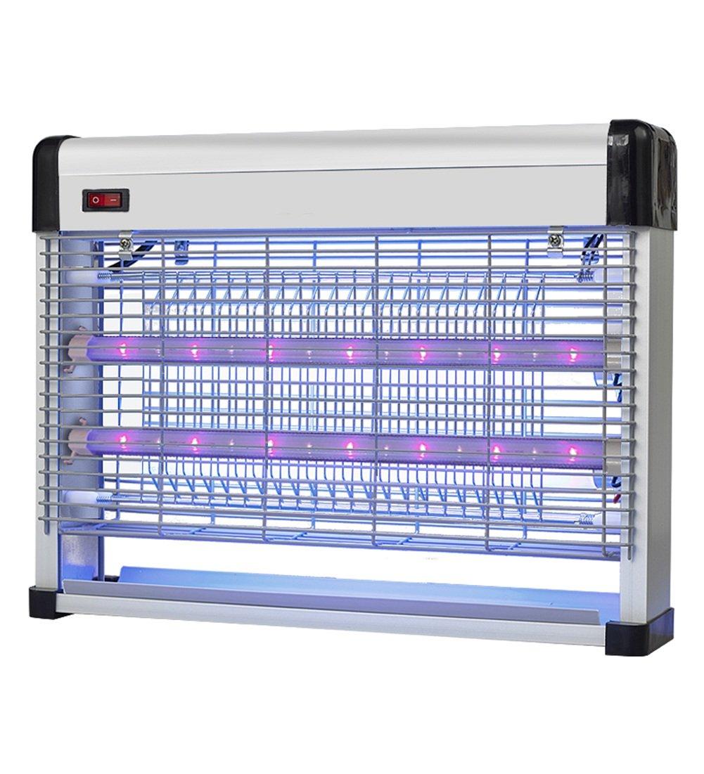 PENGFEI 蚊ランプ電撃殺虫灯モスキートキラーランプ ショックタイプ Led レストラン 世帯 UVAバイオレット 省エネルギー 壁掛け式 プラグインタイプ 放射線のない サイレント 、12W 、39x8.5x29.5CM ベッドルームホテルカンパニー B07DYG5JQY
