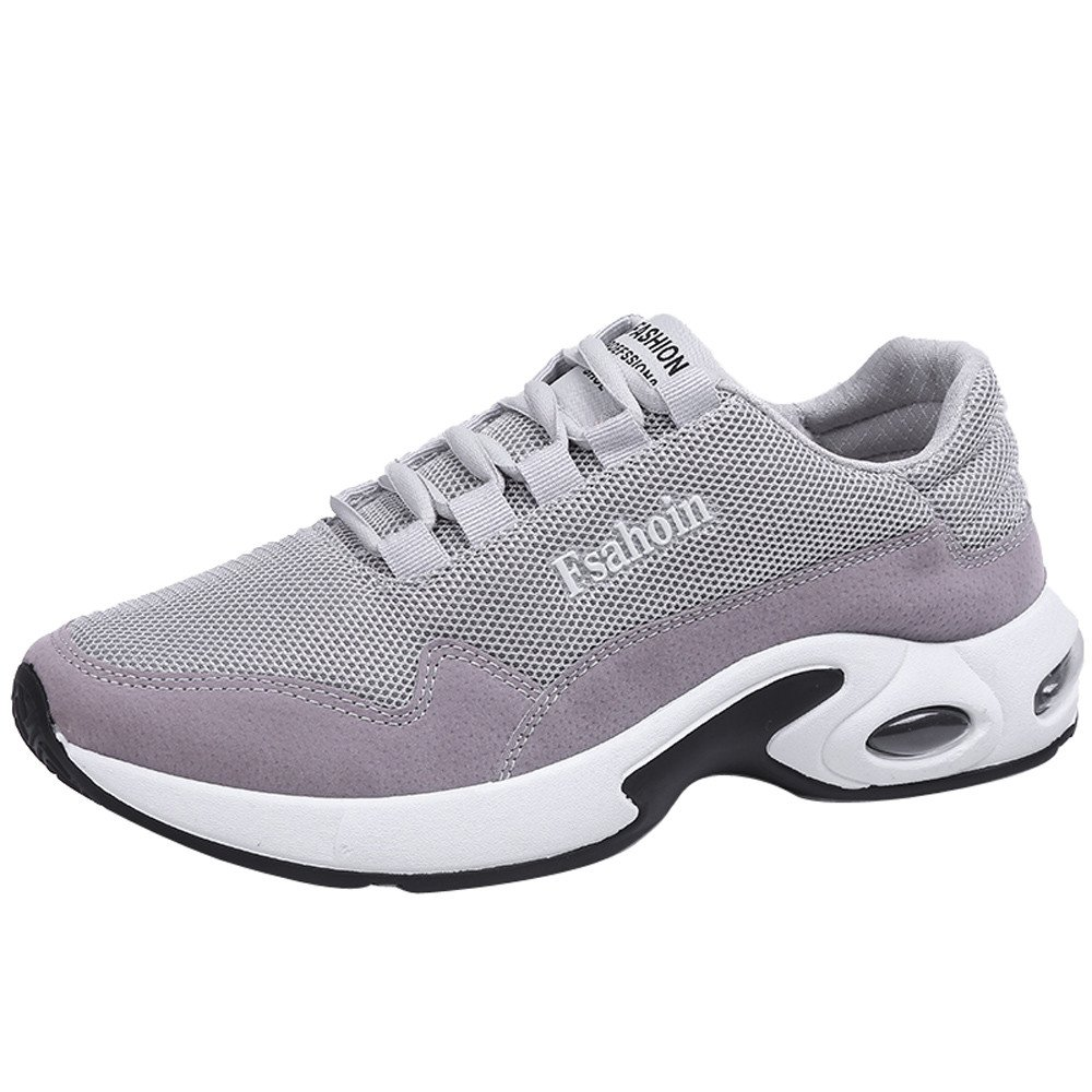 Zapatillas de Entrenamiento para Hombre, Zapatillas de Deporte Hombres Zapatos de Gimnasia para Caminar de Peso Ligero Zapatillas de Deporte Zapatos Deportivos para Hombre