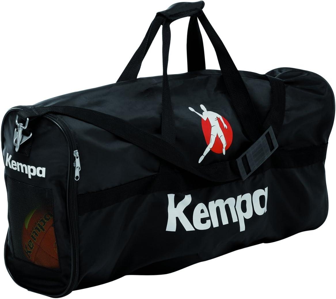 Kempa Soft Bolsa para 8 Pelotas de Balonmano