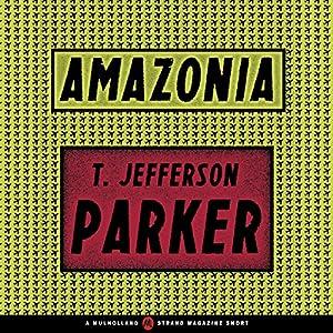 Amazonia Audiobook