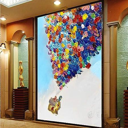 Felnoni Foglalkozni Vele Arashigaoka Pitture Murali Per Interni Decorative Amazon Tceaonline Org