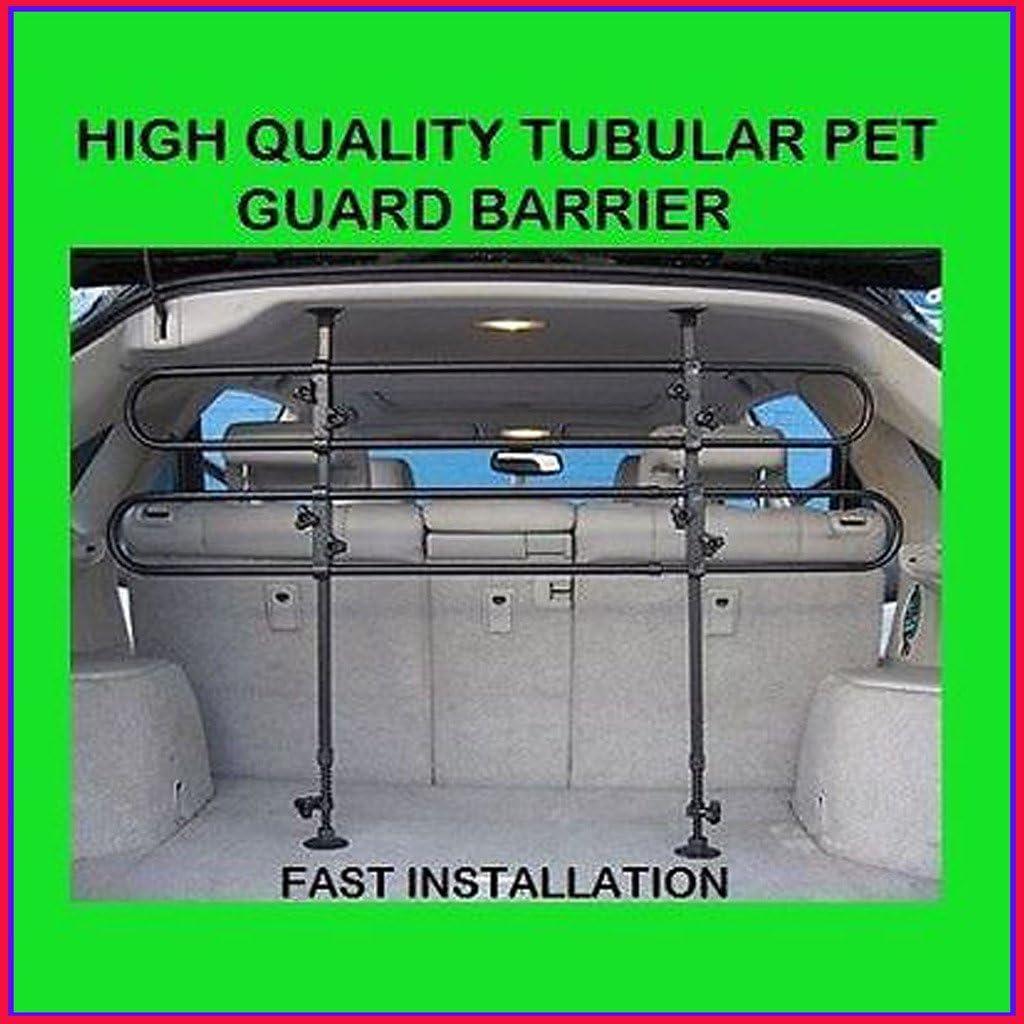 4 DOOR TUBULAR DOG PET GUARD BARRIER 2000-2004 HONDA CIVIC
