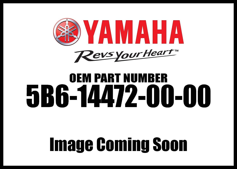 Element; 5B6144720000 Made by Yamaha Yamaha 5B6-14472-00-00 Plate
