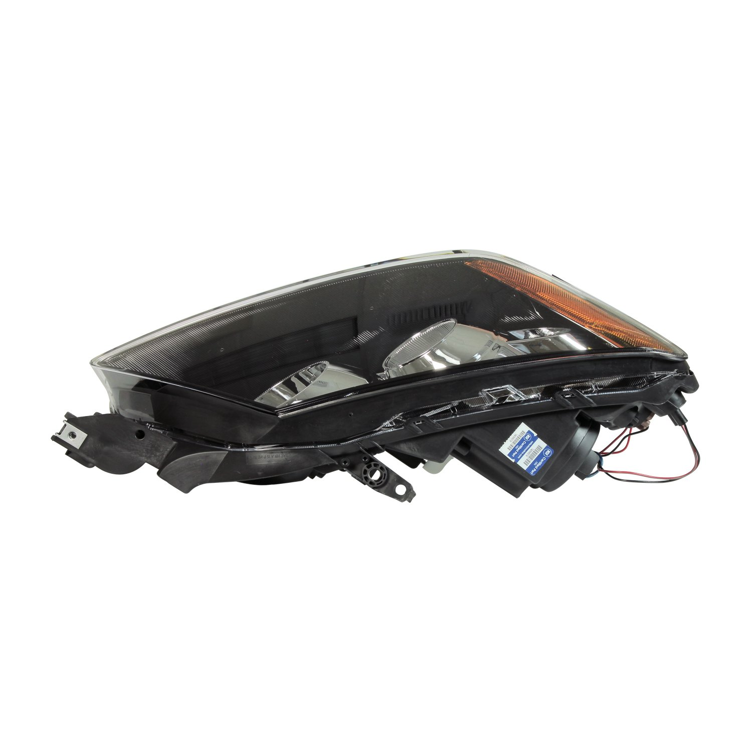 TYC 20-6937-90-1 Mazda CX-7 Right Replacement Head Lamp
