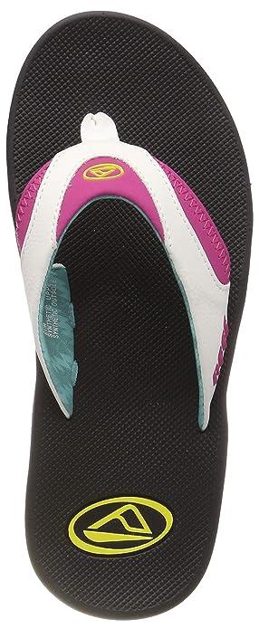 636d7ef6ae5 Reef Women s Fanning Bottle Opener Sandals