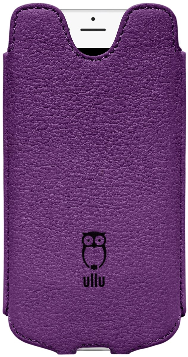ullu Sleeve for iPhone 8/ 7 - Purple Haze Purple UDUO7PL03 by ullu (Image #1)