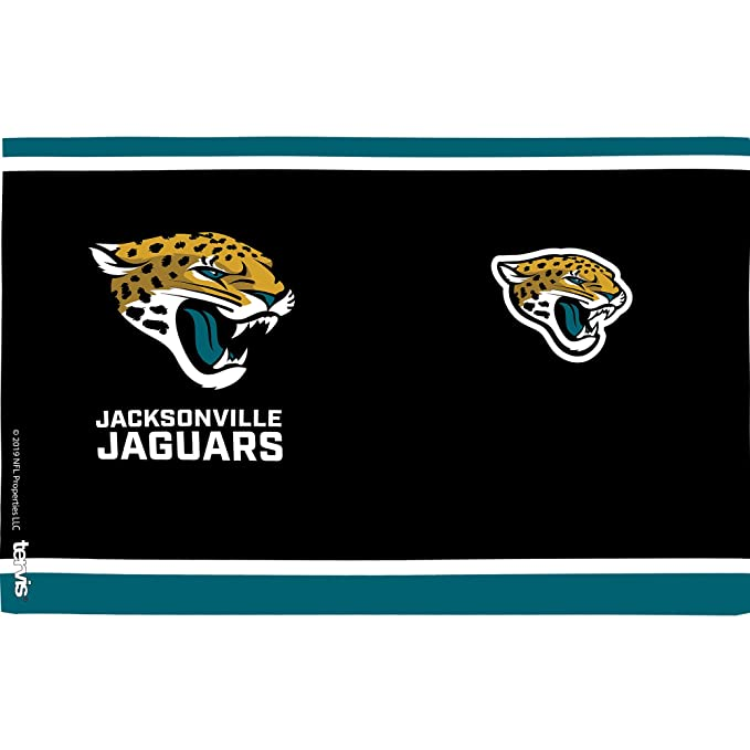 67c48132 Amazon.com: Tervis 1324170 NFL Jacksonville Jaguars - Touchdown ...