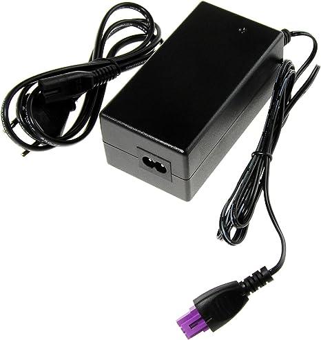 LEICKE Cargador Impresora AC / 3-Pin/Cargador 0957-2105 0957-2259 ...