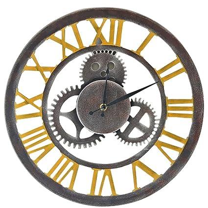 Orologio da Muro Cucina, Likeluk 15,5 pollici(40cm) Orologio da ...