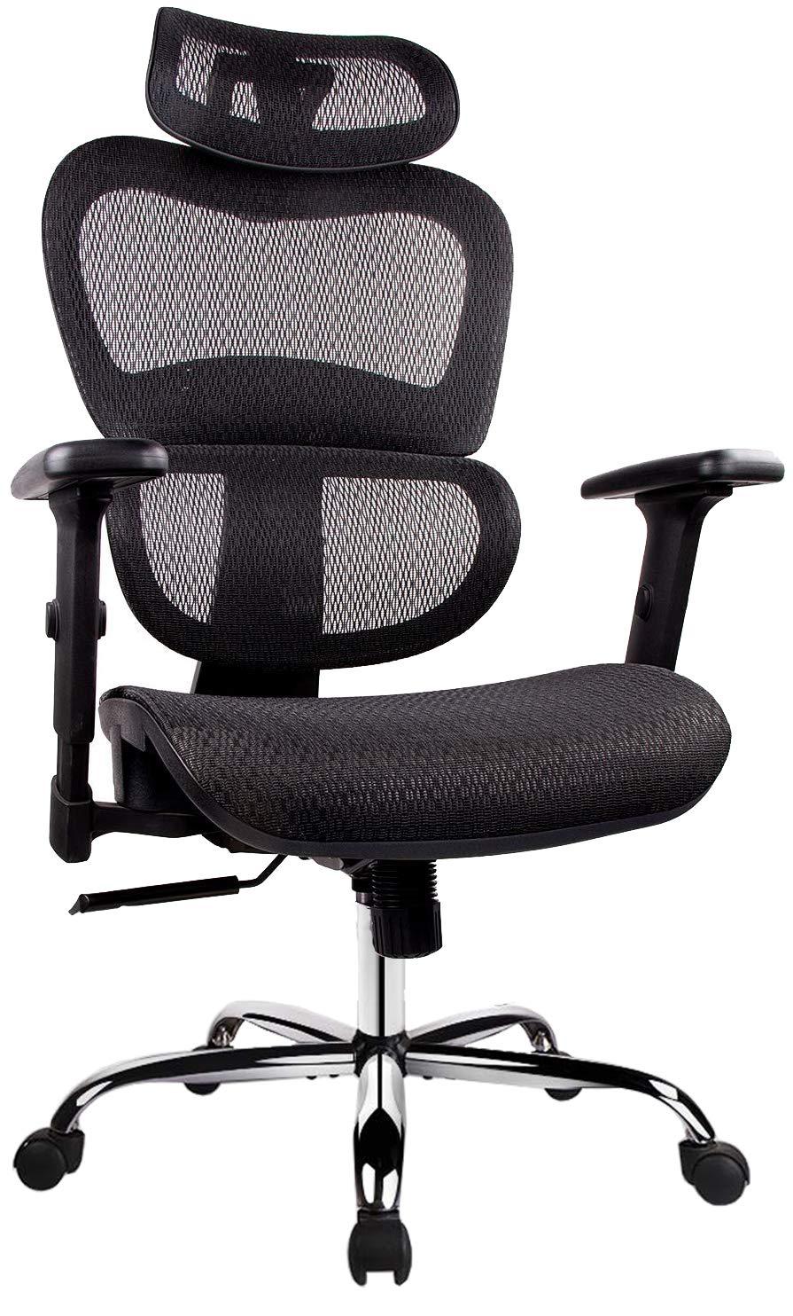 Ergonomics Mesh Chair