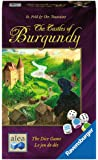 Ravensburger the Castles of Burgundy: Strategy Dice Game