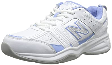 52b09ac3397fa New Balance Women s WX401V2 Training Shoe-W