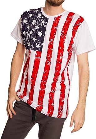 US flag t-shirt USA American flag t-shirt US pride shirt US flag design t-shirt