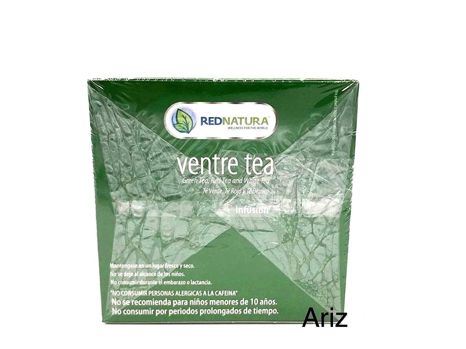 Amazon.com: Be Lax Tea Weight Loss Supplement - Red Natura Mexican Version - 30 Day Supply: Health & Personal Care