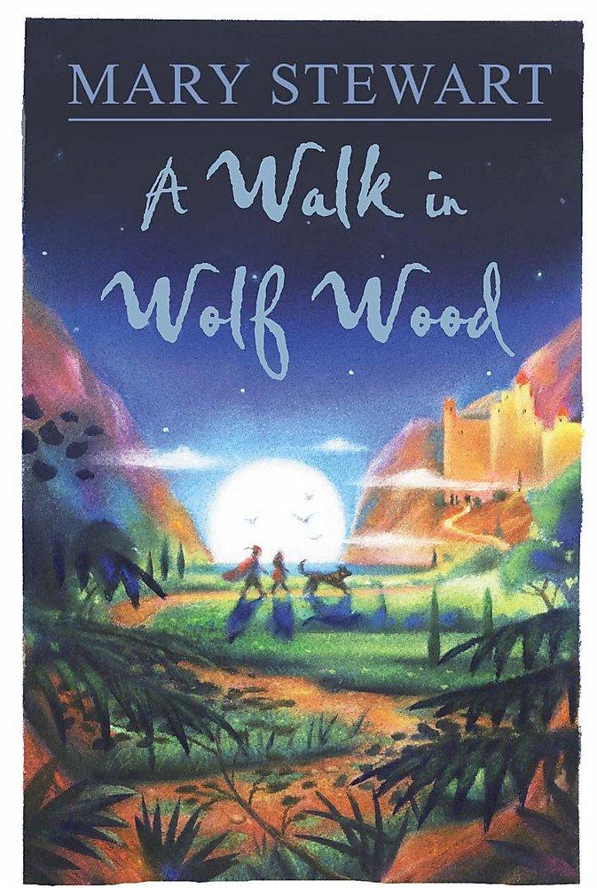 Download A Walk in Wolf Wood (Hodder Modern Classic) PDF ePub fb2 ebook