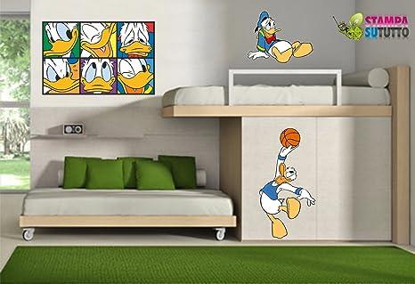 Stickers Cameretta Disney : Adesivi murali disney adesivi camerette bimbi adesivi murali bambini
