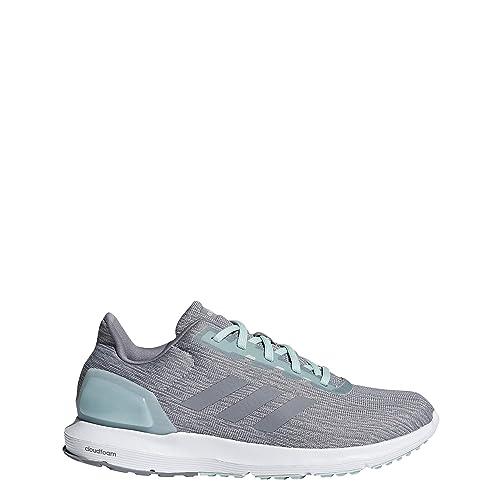 4cdfe9b3 Adidas Cosmic 2 W, Zapatillas de Trail Running para Mujer, Gris  (Gridos/Gritre/Vercen 000), 44 EU: Amazon.es: Zapatos y complementos