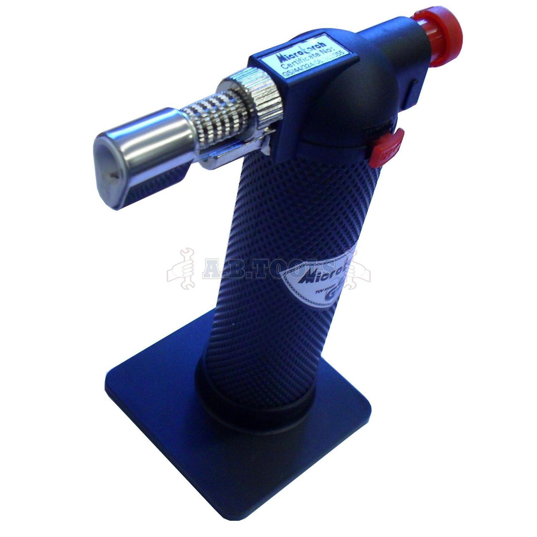 Mini Blow Torch / Butane Powered TE007 Toolzone