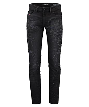Diesel Thommer 683T - Jeans - 29/32 Hombres: Amazon.es: Ropa ...