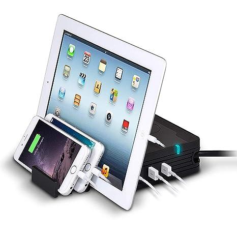 Amazon.com: Accell Powramid USB limitador de tensión ...