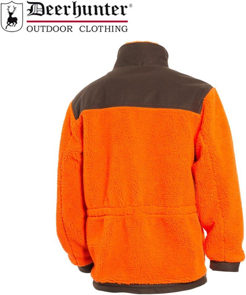 Deerhunter Retrieve Fibre Pile Jacket Deertex  Hunting//Shooting//waterproof