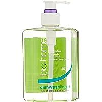 bio-home Dishwashing Liquid, Lavender and Bergamot, 500ml