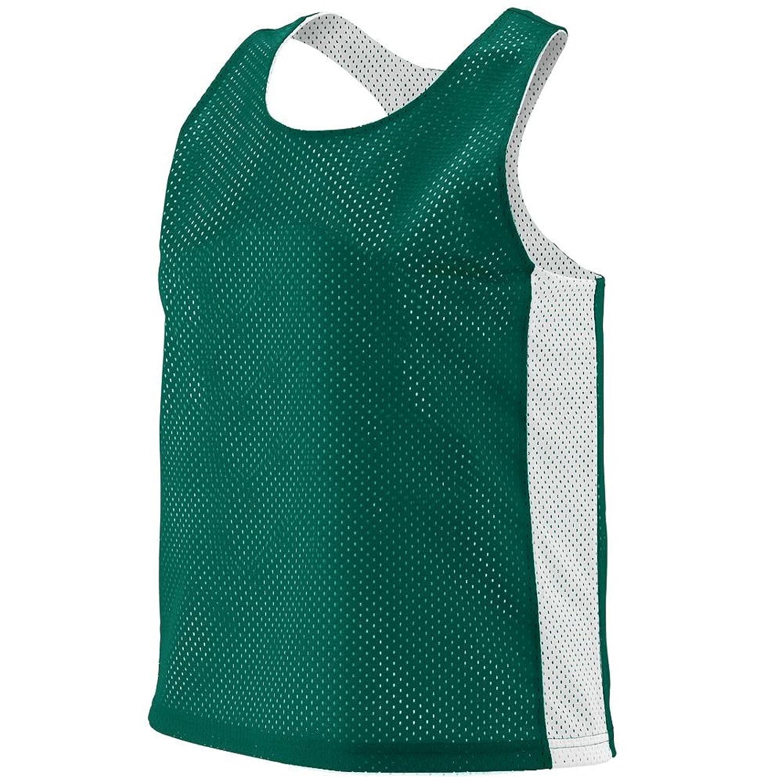Augusta Sportswear WOMEN'S REVERSIBLE TRICOT MESH LACROSSE TANK
