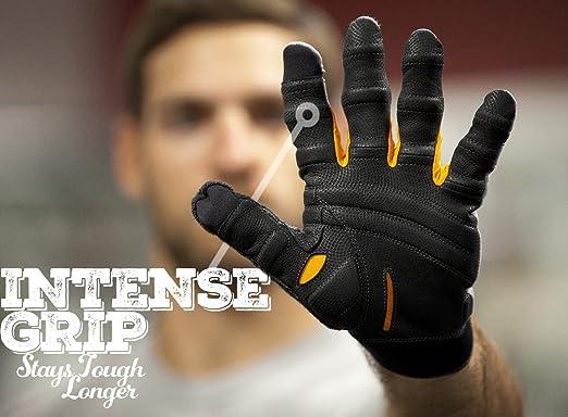 best full finger workout gloves