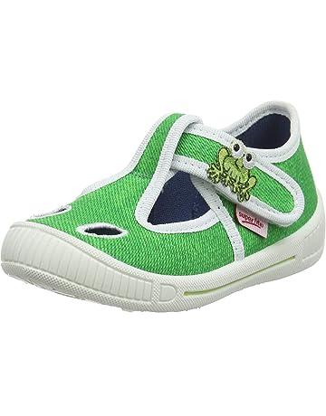 Amazon.it  Pantofole - Scarpe per bambini e ragazzi  Scarpe e borse a31ba25da4f