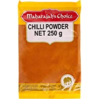 Maharajah's Choice Chilli Powder, 1 x 250 g