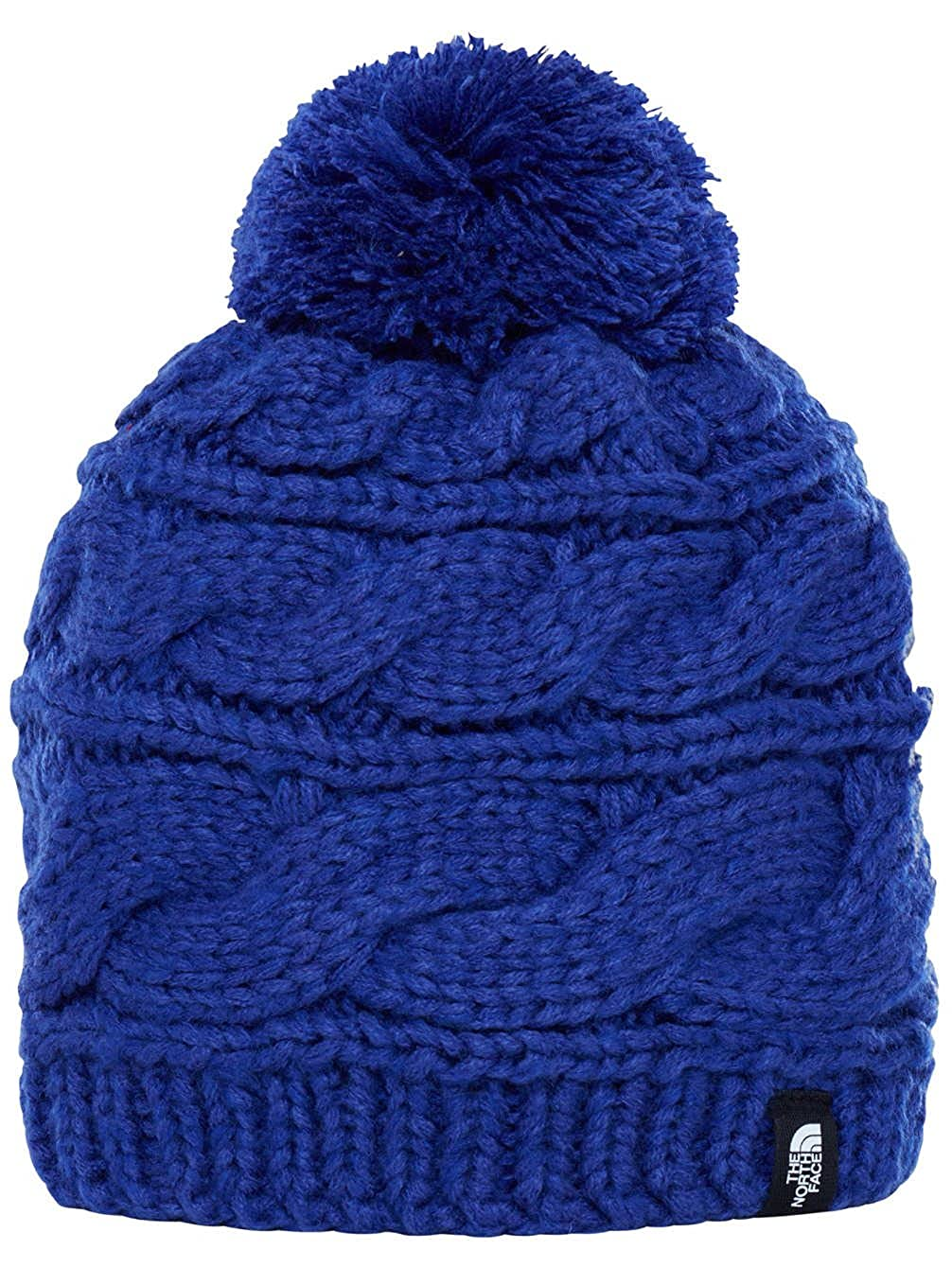 sale retailer eb624 2cf6e The North Face Women s Triple Cable Beanie - Fig - OS at Amazon Women s  Clothing store