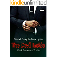 Devil Inside: Dark Romance Thriller
